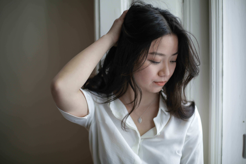 如何改善脱发?防脱行为!