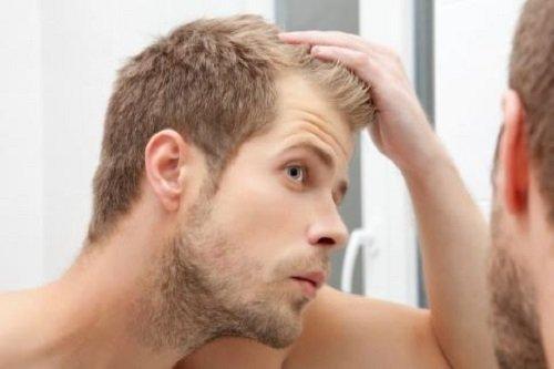男士假发如何选择?好的假发!